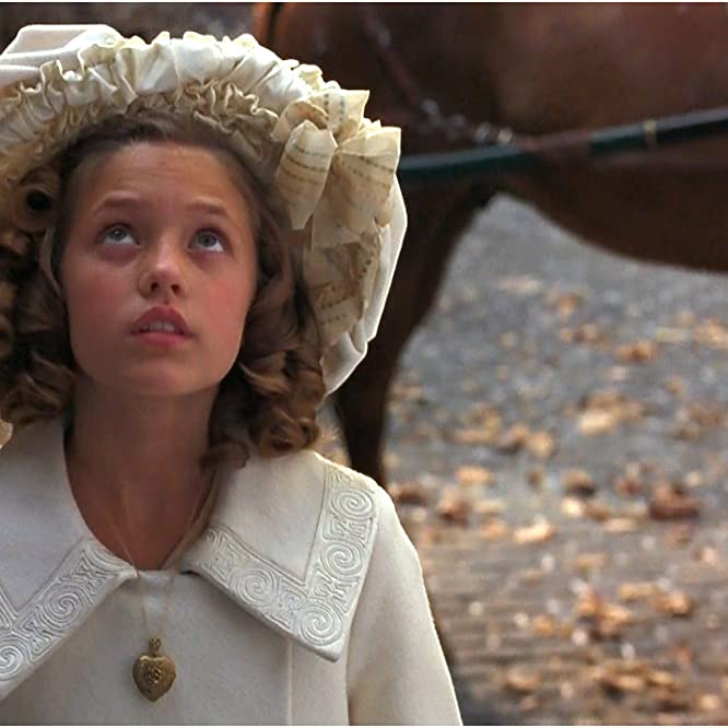 Liesel Matthews in A Little Princess (1995)