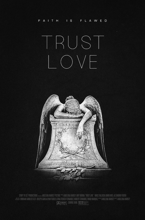 Trust Love 2016
