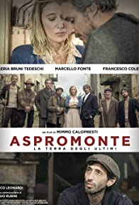 Primary photo for Aspromonte: Land of the Forgotten