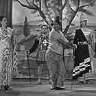 Thanasis Vengos in Exo ftoheia kai kali kardia (1964)