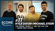 Kyle Dixon e Michael Stein, The Inside Track con Siu-Lan Tan e Name That Score