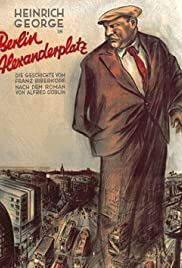 Berlin-Alexanderplatz - Die Geschichte Franz Biberkopfs (1931) Poster - Movie Forum, Cast, Reviews