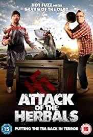 Attack of the Herbals (2012) 1080p