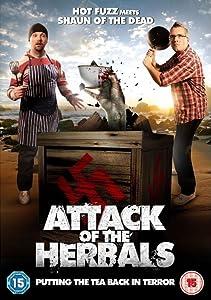 Regarder film gratuit pas de téléchargements en ligne Attack of the Herbals [QHD] [1080pixel] [mpg], Claire McCulloch, Dorothy Taylor