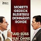 Moritz Bleibtreu and Tobias Moretti in Jud Süss - Film ohne Gewissen (2010)