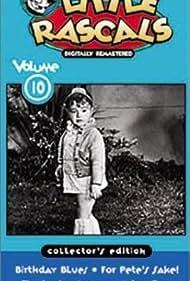 Birthday Blues (1932) Poster - Movie Forum, Cast, Reviews