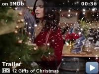 12 Gifts Of Christmas.12 Gifts Of Christmas Tv Movie 2015 Imdb