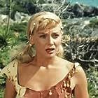 Diane Cilento in The Admirable Crichton (1957)