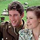 Richard Gere and Lisa Eichhorn in Yanks (1979)