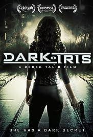 Dark Iris Poster