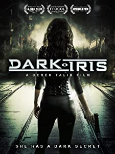 Se gratis tyske filmer Dark Iris (2018) by Derek Talib  [UHD] [h.264]