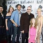 New Filmmakers LA with Junction