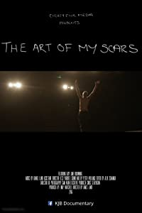 Watch english movie links online The Art of My Scars [hdv]