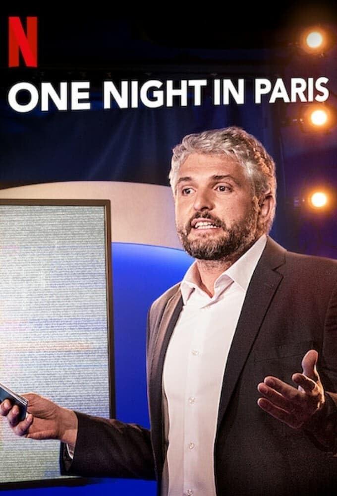 今夜笑巴黎   awwrated   你的 Netflix 避雷好幫手!