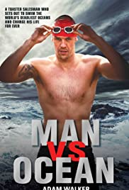 Man Vs Ocean Poster