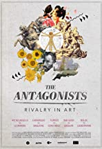 The Antagonists: Rivalry in Art