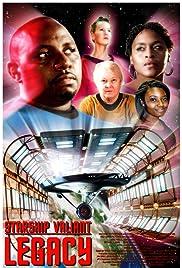 Starship Valiant: Legacy Poster