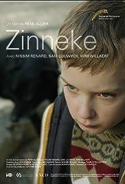 Zinneke Poster