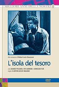 L'isola del tesoro (1959)