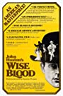 Wise Blood (1979) Poster