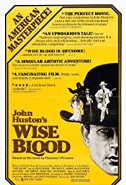 Wise Blood (1979) 720p