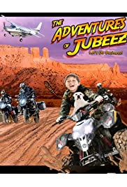 The Adventures of Jubeez: Kid Boss