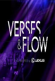 Verses & Flow Poster