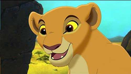 The Lion King 2: Simba's Pride: Special Edition