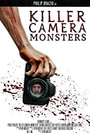 Killer Camera Monsters (2020) 720p