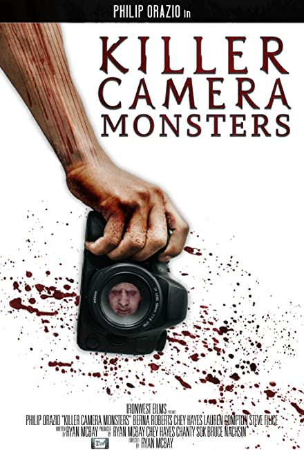 Film: Katil Kamera Canavarları - Kıller Camera Monsters