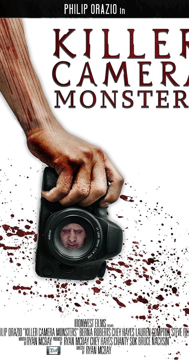 Killer Camera Monsters (0)