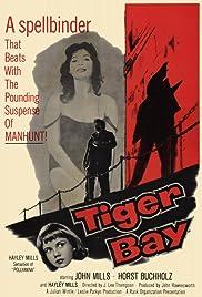 Tiger Bay(1959) Poster - Movie Forum, Cast, Reviews