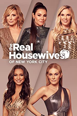 The Real Housewives of New York City 13x12 - Baby It's Cold Inside