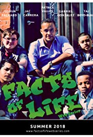 Facts of Life Poster