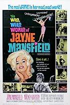 The Wild, Wild World of Jayne Mansfield (1968) Poster