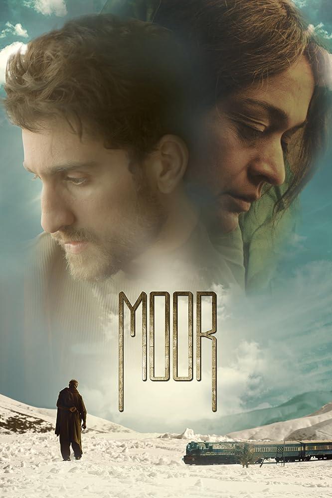 Moor – Mama (2015)