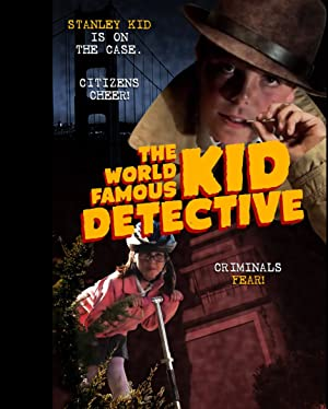 Where to stream The World Famous Kid Detective