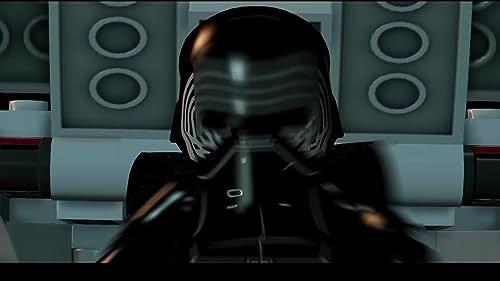 Lego Star Wars: The Force Awakens: Kylo Renn Vignette (UK)