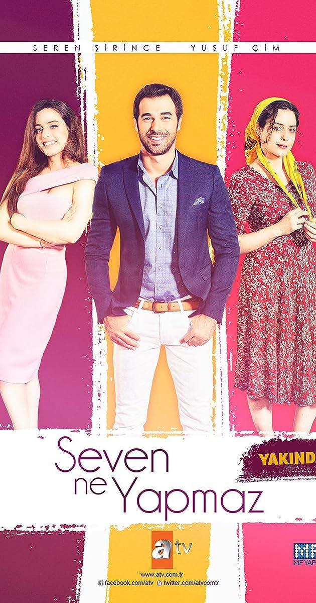 Seven Ne Yapmaz (TV Mini-Series 2017) - IMDb