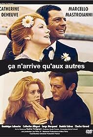 Ça n'arrive qu'aux autres (1971) Poster - Movie Forum, Cast, Reviews