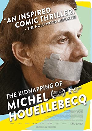L'enlèvement de Michel Houellebecq (2014)