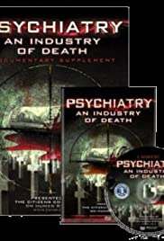 Psychiatry: An Industry of Death Poster