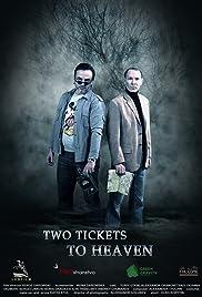 Dva bileta na tot svet Poster