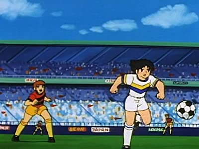 Old movies videos download Matchwinner Tsubasa by none [flv]