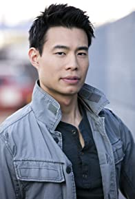Primary photo for Carl Chao