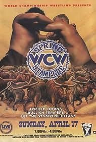 WCW Spring Stampede (1994)