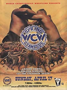 Movies bestsellers WCW Spring Stampede by Craig Leathers [WQHD]