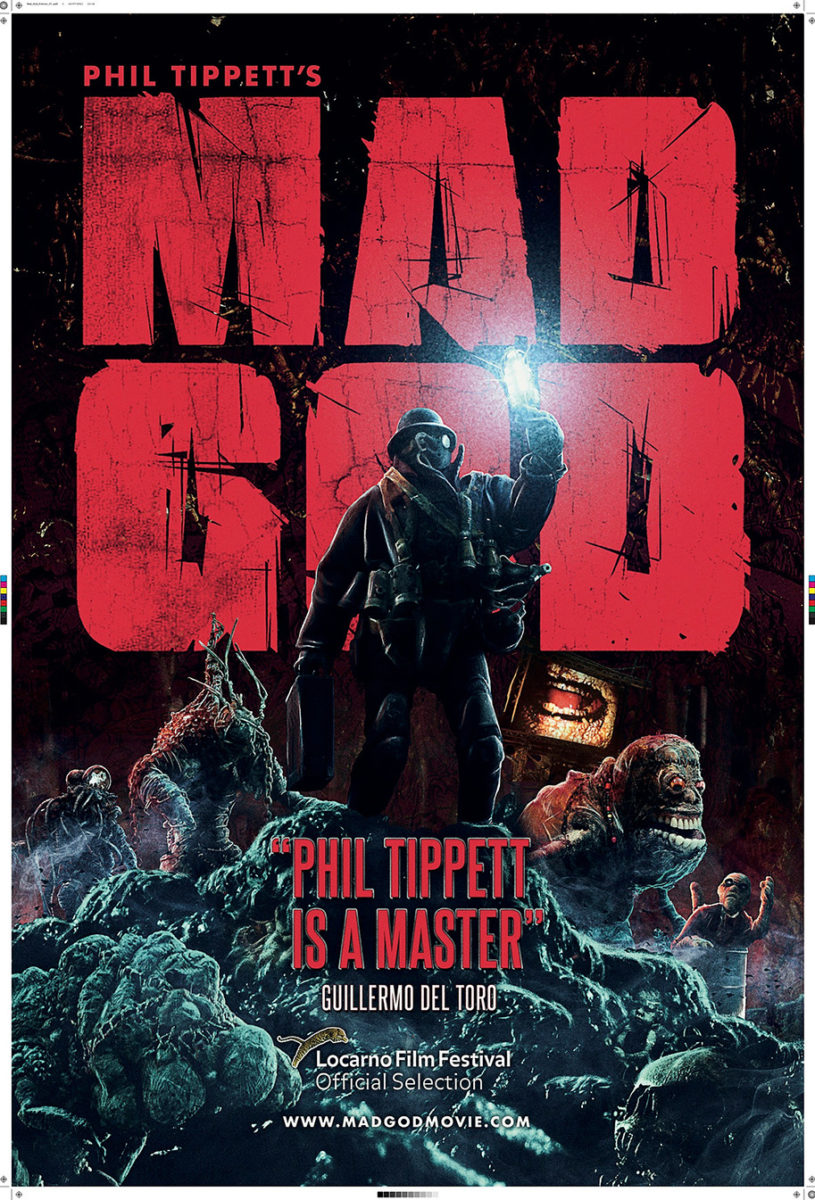 Mad God (2021) - IMDb