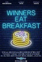 Winners Eat Breakfast