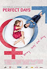 Perfect Days - I zeny maji sve dny(2011) Poster - Movie Forum, Cast, Reviews
